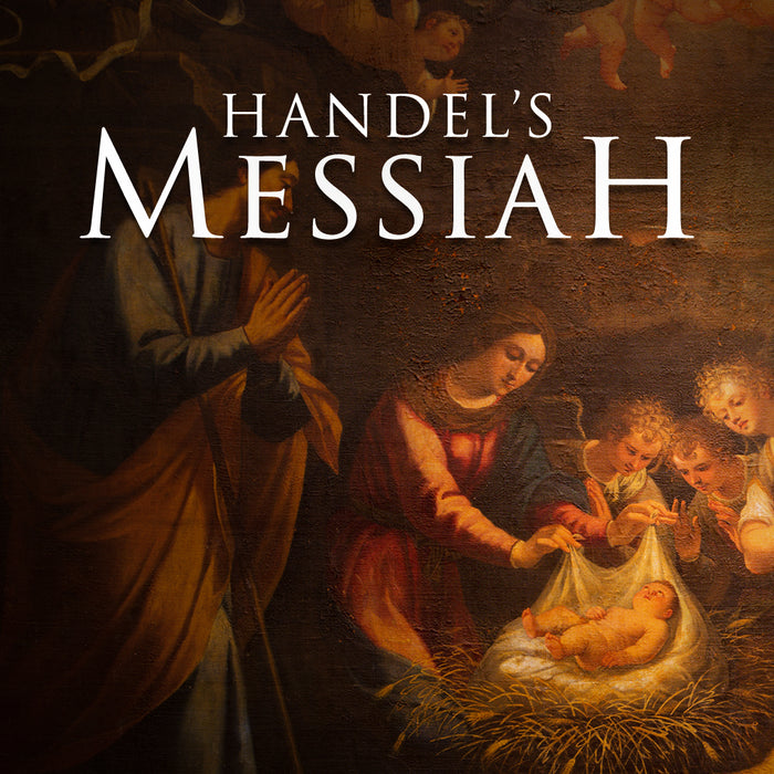 Messiah Entire Oratorio