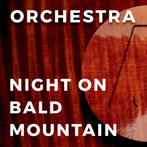 Night on Bald Mountain (Arr. by Eric Segnitz)