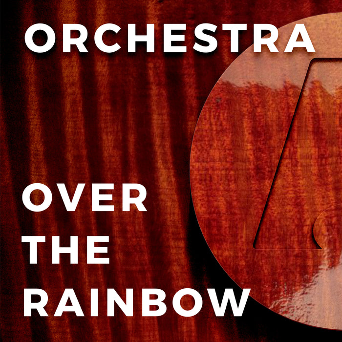 Over the Rainbow (Arr. by Bob Phillips and Andy Beck)