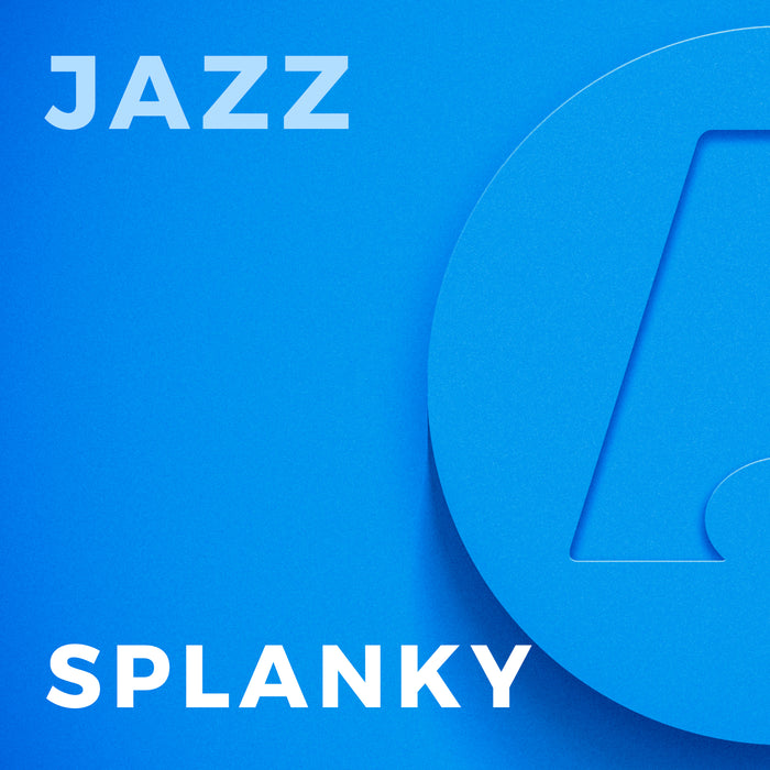 Splanky (Arr. by Roy Phillippe)