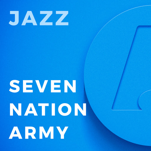 Seven Nation Army (Arr. by Paul Murtha)