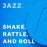 Shake, Rattle, and Roll (Arr. by Bob Lowden)