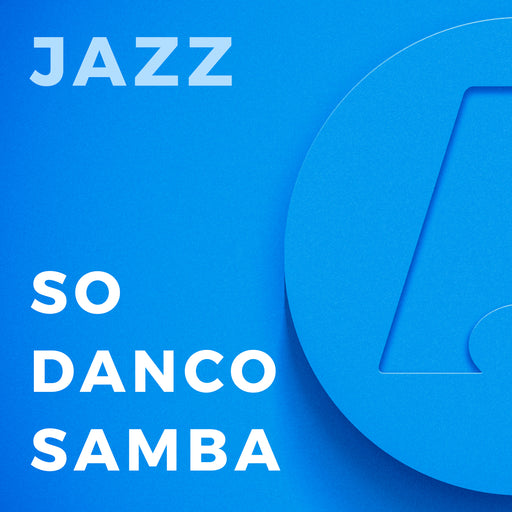 So Danco Samba (Arr. by Victor Lopez)