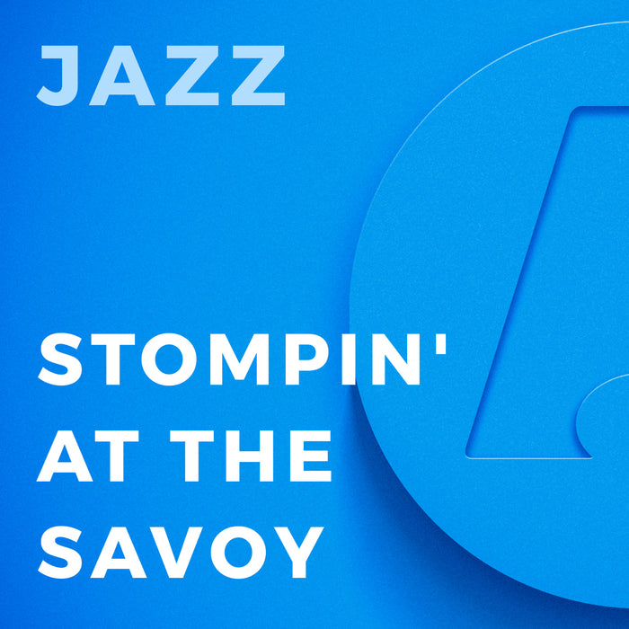Stompin' at the Savoy (Arr. by Michael Sweeney)