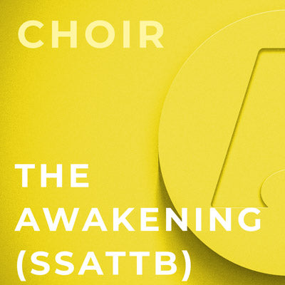 The Awakening - SSATTB (Joseph Martin)