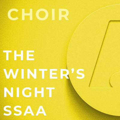 The Winter's Night - SSAA (Nicholas Myers)