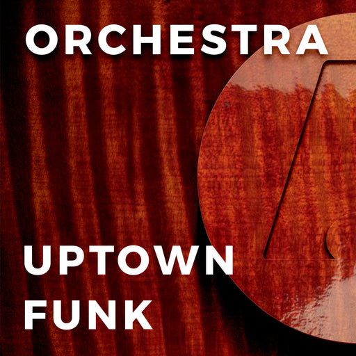 Uptown Funk (Arr. by Michael Story)