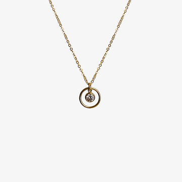 Romi Charm Necklace