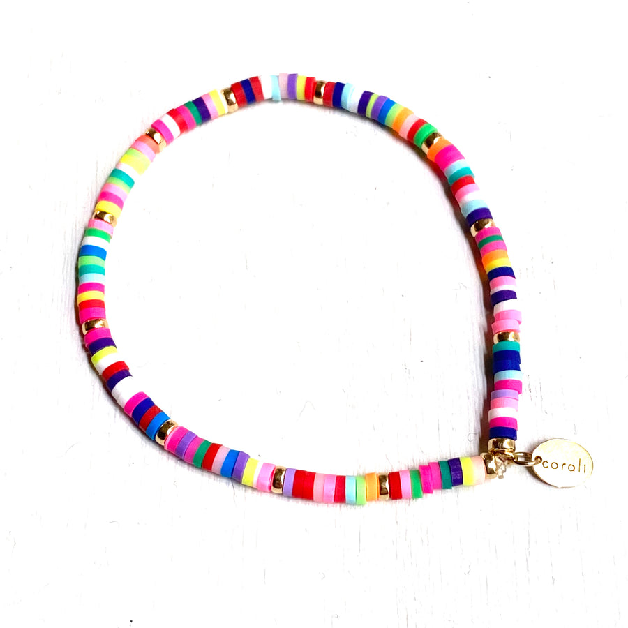 Candy Crush Bracelet