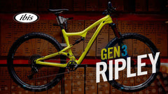 Just Released: Ibis Ripley LS Generation 3