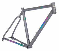 Moots introduces new finishes