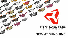Introducing Ryders Eyewear at Sunshine