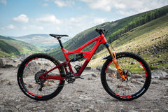 New Ibis Mojo HD4 Released!