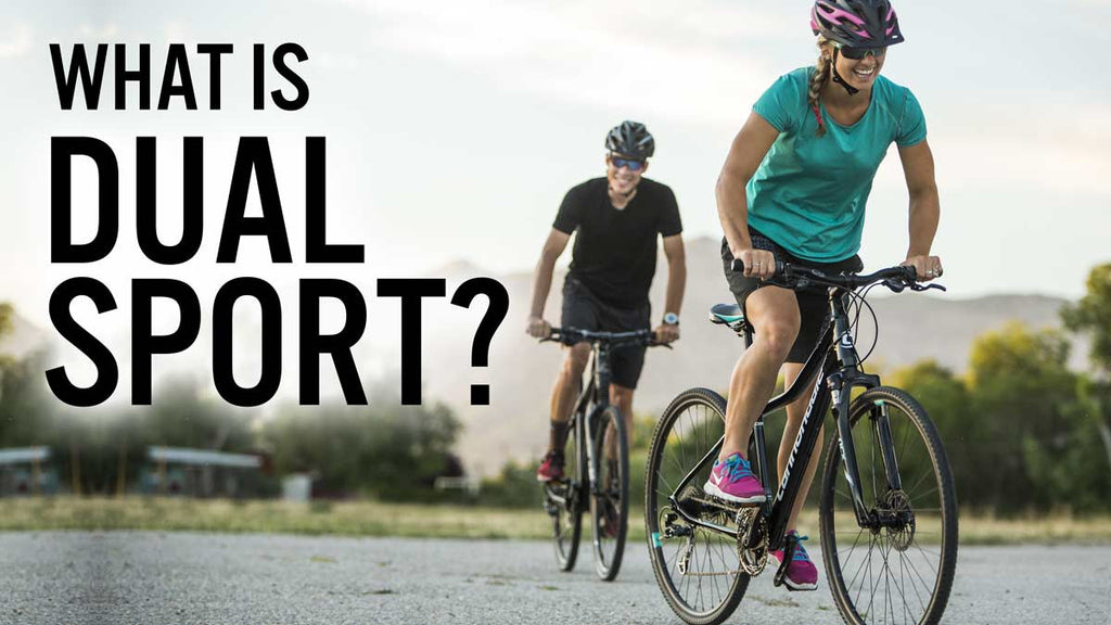 What Exactly Is A Dual Sport Bike?