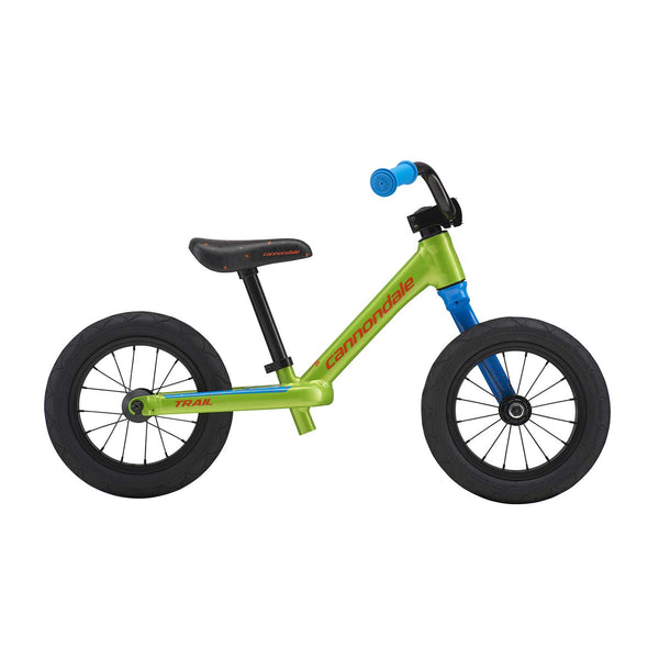 Cannondale Trail Balance 12 - Acid Green