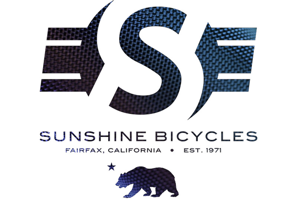 Sunshine Bicycle Center logo