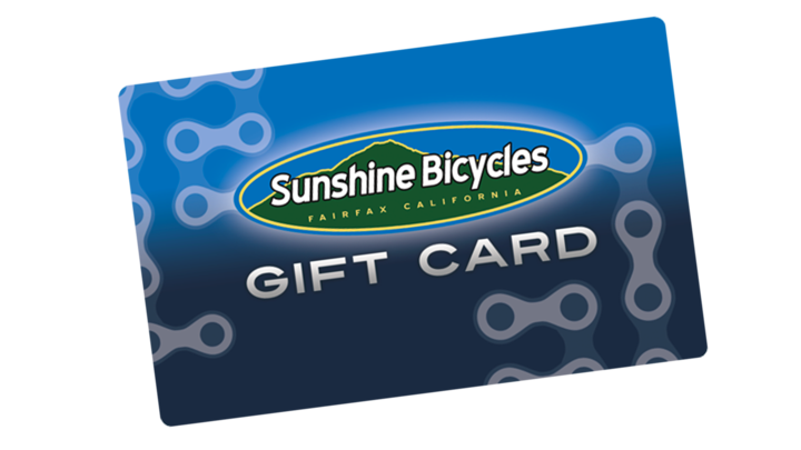 Sunshine Gift Cards