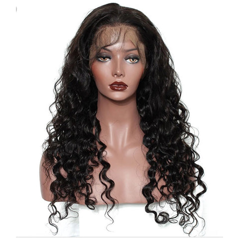 360 Water Wave Lace Frontal