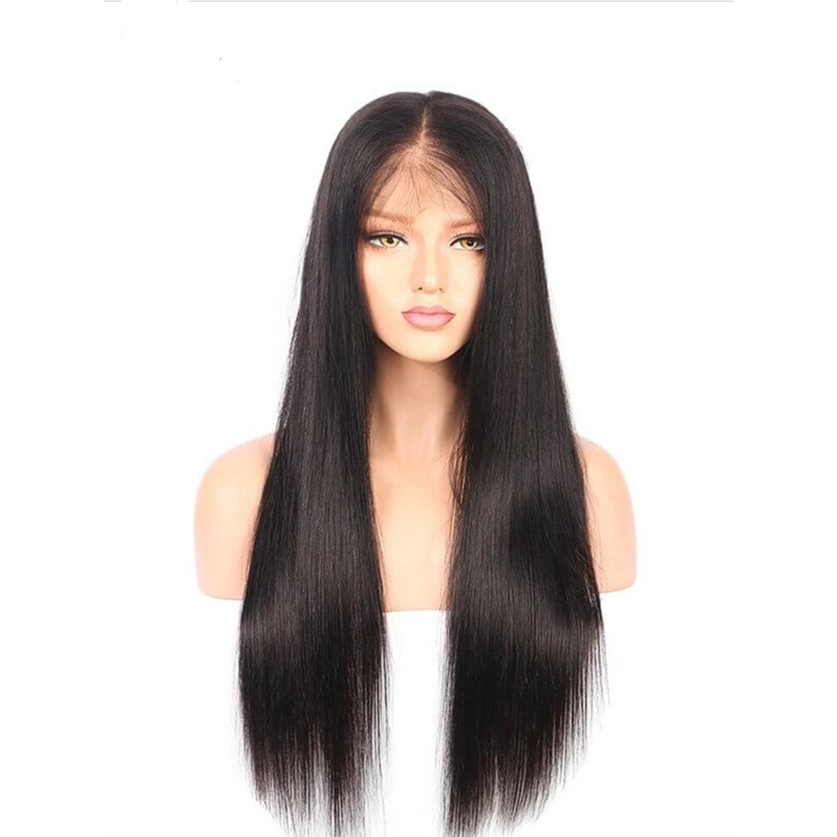 360 Silky Straight Lace Frontal