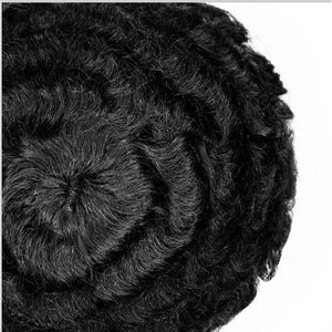 360 Deep Wave Full Lace Toupee