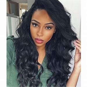 Linda Natural Body Wave Wig