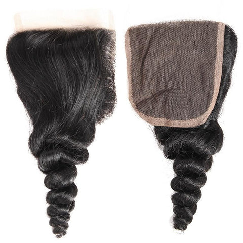 Closure Loose Wave Lace