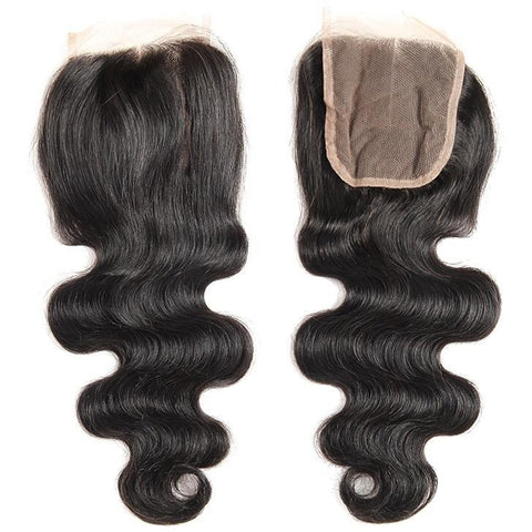 Closure Deep Wave Lace