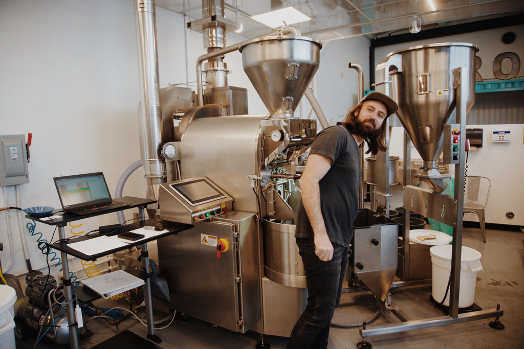How Is Canyon Coffee Made?