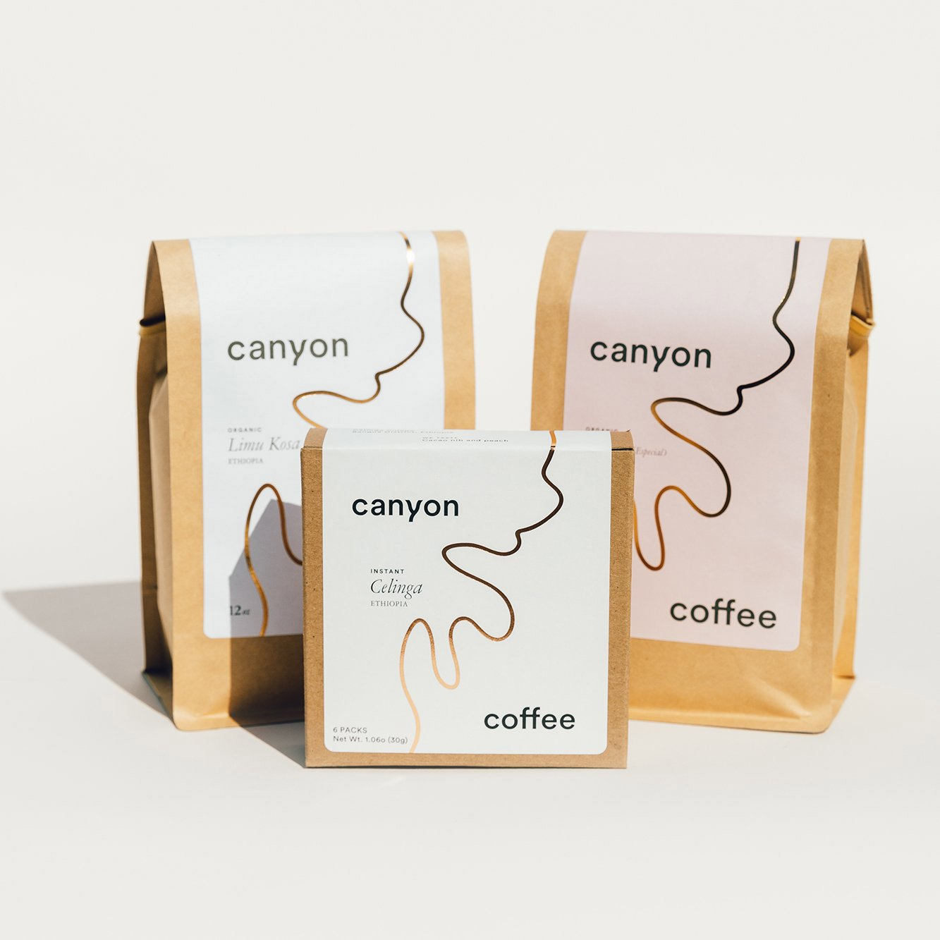 Canyon Coffee subscriptions