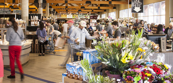 Erewhon Market now stocking Canyon Coffee
