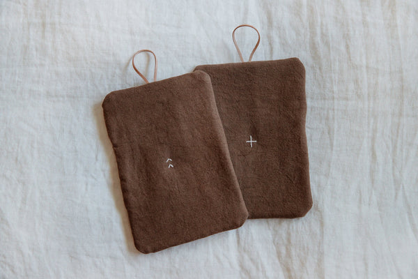 Souné Pot Holders