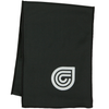 Black Chill Towel