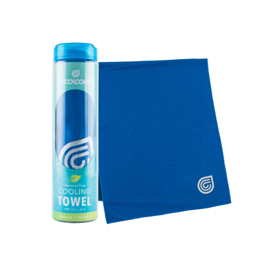 Chill Towel - Electric Blue NEW!