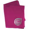 Fuchsia Chill Towel