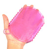 Cellulite Smoothing Massager Mitt - All Natural Soap, Unscented and Handmade