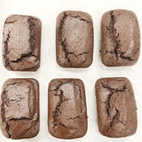 Original Chocolate Paleo Brownies