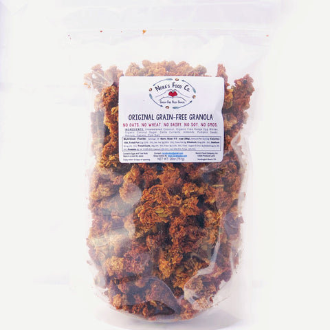 Original Grain Free Granola [26oz]