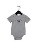 """The Lord is my Shepherd"" Onesie"