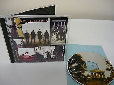 Cracked Rear View by Hootie & the Blowfish (CD) Rock Popular Music Hannah Jane