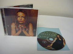 By 7:30 by Vonda Shepard (CD) Rock Popular Music Mercy Clear Sail On By Confetti