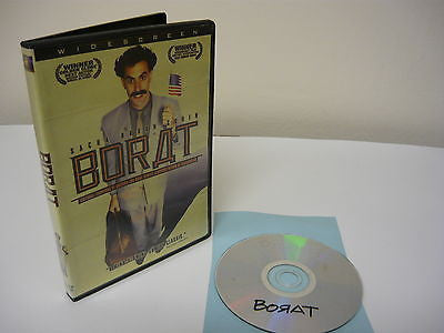 Borat: Cultural Learnings of America for Make Benefit Glorious Nation Of .......