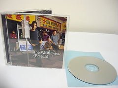 Breach by The Wallflowers CD Rock Pop Music Letters From The Wasteland Birdcage