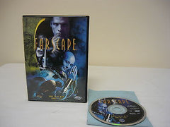 Farscape - Season 1: Vol. 11 - Bone To Be Wild/FamilyTies (DVD) Science Fiction