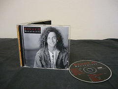 Breathless by Kenny G CD Smooth Jazz Instrument The Joy Of Life Forever In Love