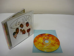 Az Yet by Az Yet CD R&B Rap Music Last Night Saved For Someone Else Care For Me
