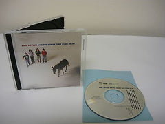 And the Horse They Rode in On by Soul Asylum CD Rock Popular Hard Rock Music