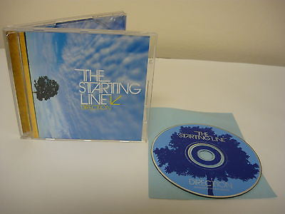 Direction by The Starting Line (CD) Rock Popular Music Direction 21 Are you Alon