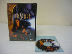 Farscape -Exodus From Gensis & Throne For A Loss (DVD) Science Fiction Fantasy