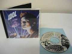 Charmed Life by Billy Idol (CD) Rock Popular Hard Rock Music