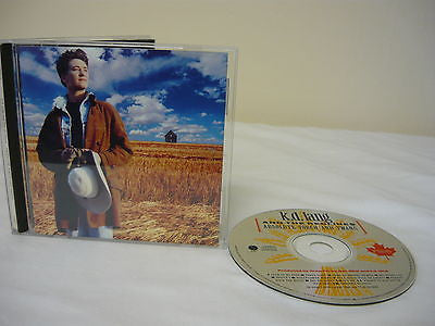 Absolute Torch and Twang by k.d. lang and the Reclines CD Alternative Country